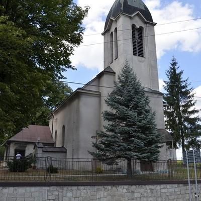 Šarišské Bohdanovce
