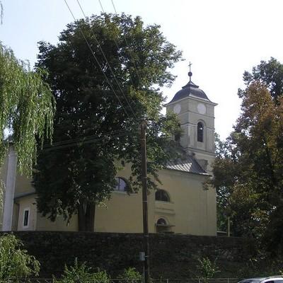Zvolenská Slatina